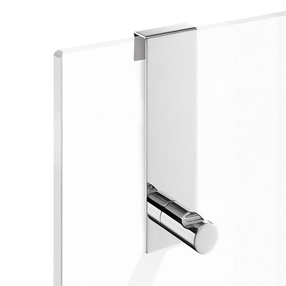 Zack BATOS hook for glass shower panel