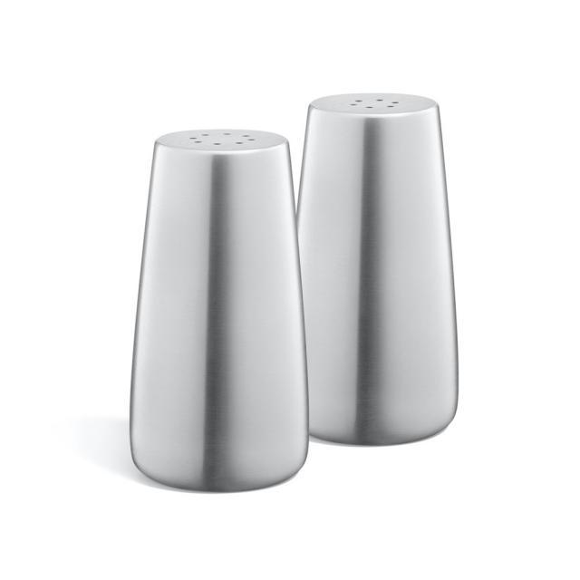 Zack BEVO salt / pepper shaker set