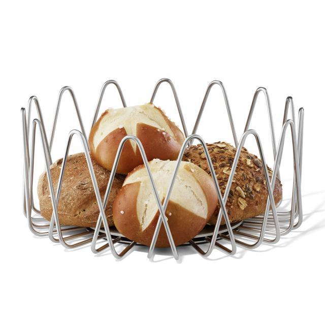 Zack BIVO bread basket