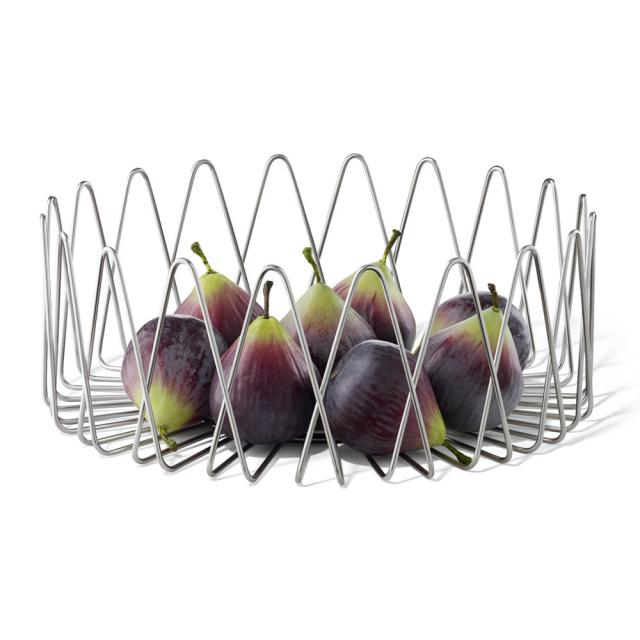 Zack BIVO fruit basket