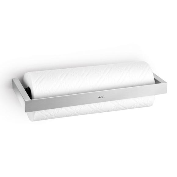 Zack ELIOS wall-mounted kitchen roll holder
