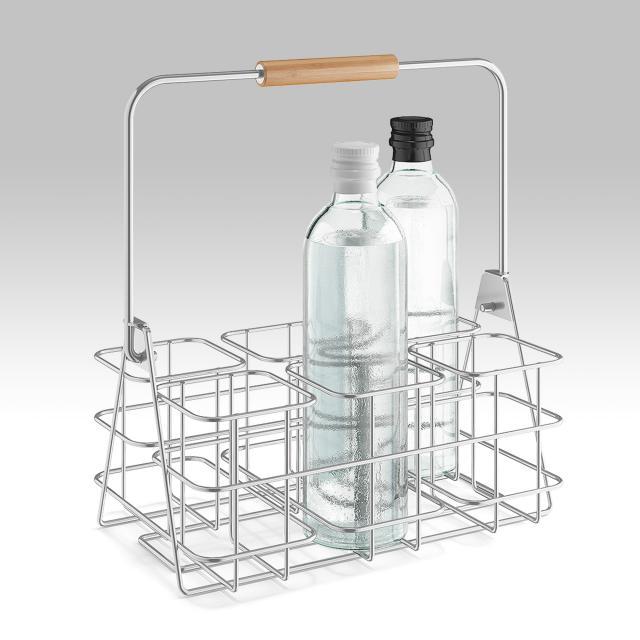 Zack ETARE bottle basket