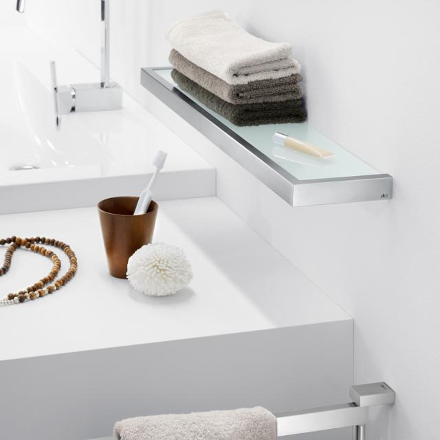 Zack LINEA bathroom shelf