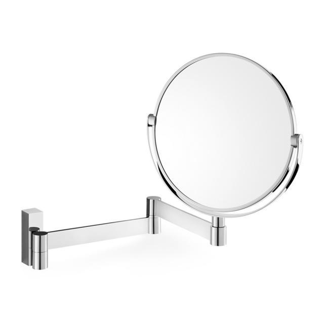 Zack LINEA beauty mirror polished stainless steel