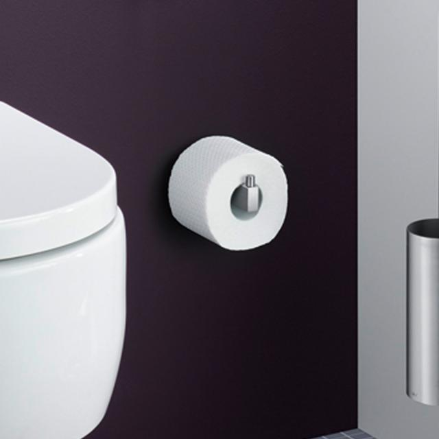 Zack LINEA spare toilet roll holder