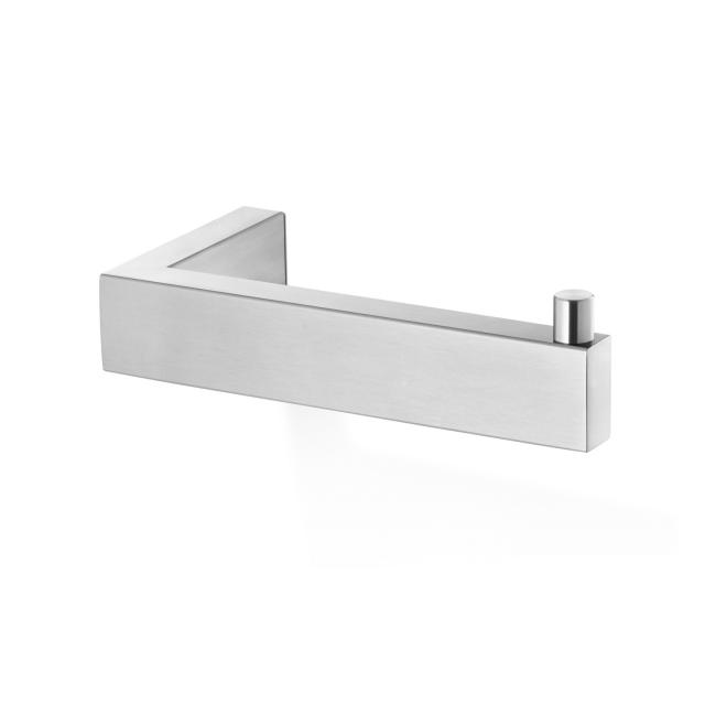 Zack LINEA toilet roll holder brushed stainless steel