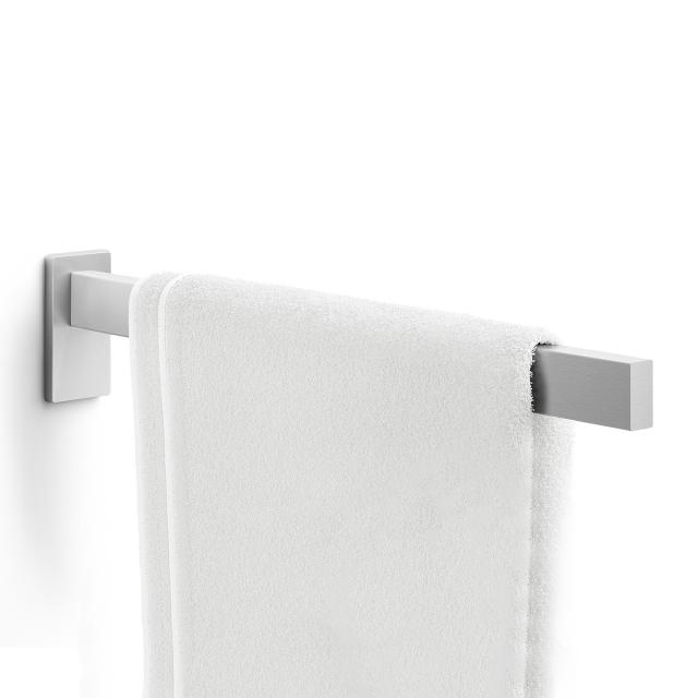 Zack LINEA towel bar brushed stainless steel