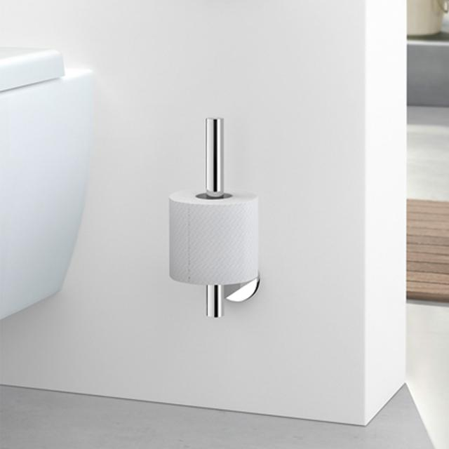 Zack SCALA wall-mounted spare toilet roll holder