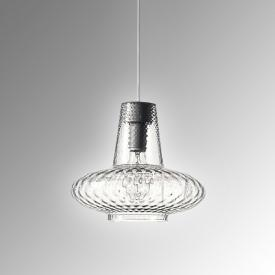 zafferano Giulietta pendant light 1 head