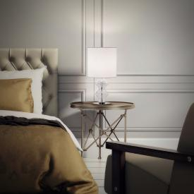 zafferano Onda table lamp, small