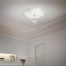 zafferano Regolo LED ceiling light