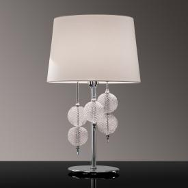 zafferano Regolo table lamp, small