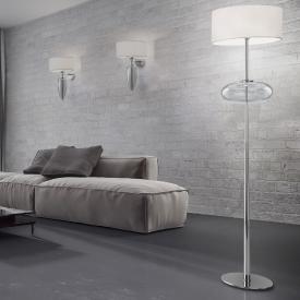 zafferano Show Ellisse floor lamp