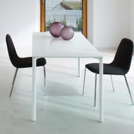 Zanotta Spillo table, rectangular