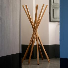 Zanotta Sciangai coat stand