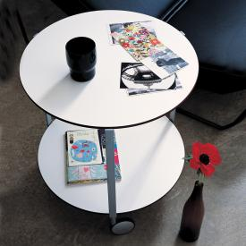 Zanotta Girò side table