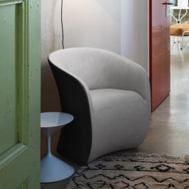 Zanotta Calla small armchair