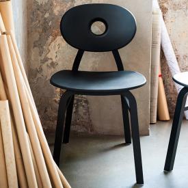 Zanotta Elipse chair