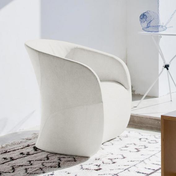 Zanotta Calla kleiner armchair