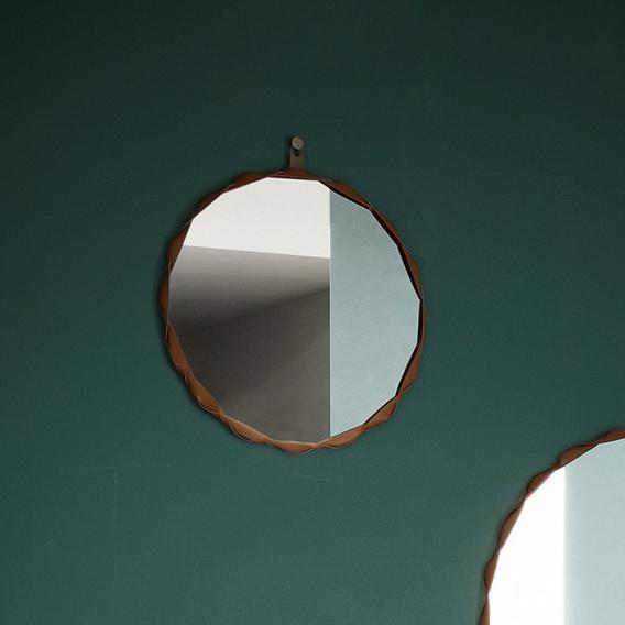 Zanotta Raperonzolo wall-mounted mirror