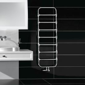 Villeroy & Boch by Zehnder Nobis warm water towel radiator
