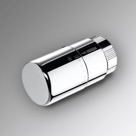 Zehnder Design Line thermostat chrome