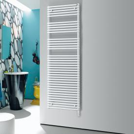 Zehnder forma electric towel radiator white 596 mm, I-heater 900 Watt
