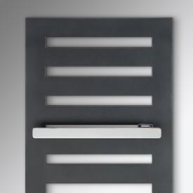 Zehnder towel bar 500 mm