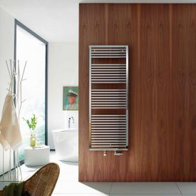 Zehnder Universal bathroom radiator H: 180.7 cm white width 600 mm, 1093 Watt