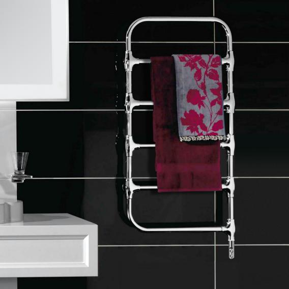 Villeroy & Boch by Zehnder Nobis electric towel radiator