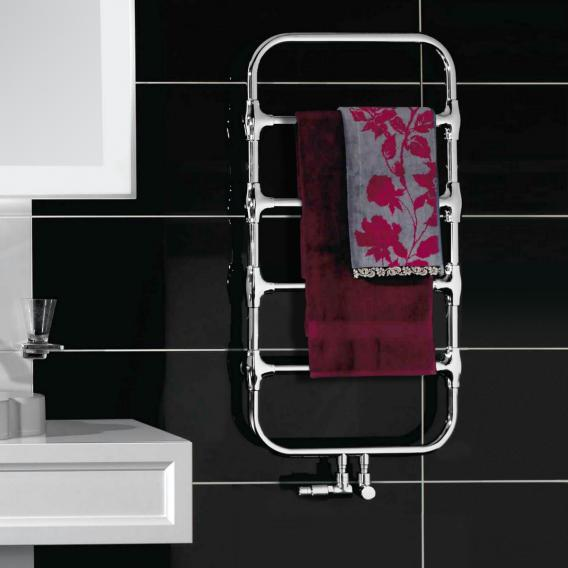 Villeroy Amp Boch By Zehnder Nobis Warm Water Towel Radiator