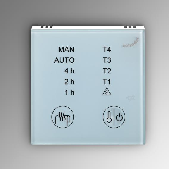 Zehnder control unit model 1 WIVAR II