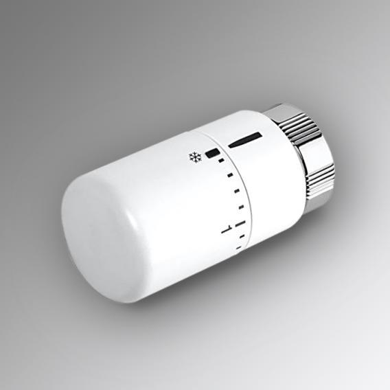Zehnder Design Line thermostat white
