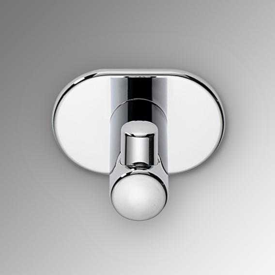 Zehnder towel hook for towel radiator, chrome