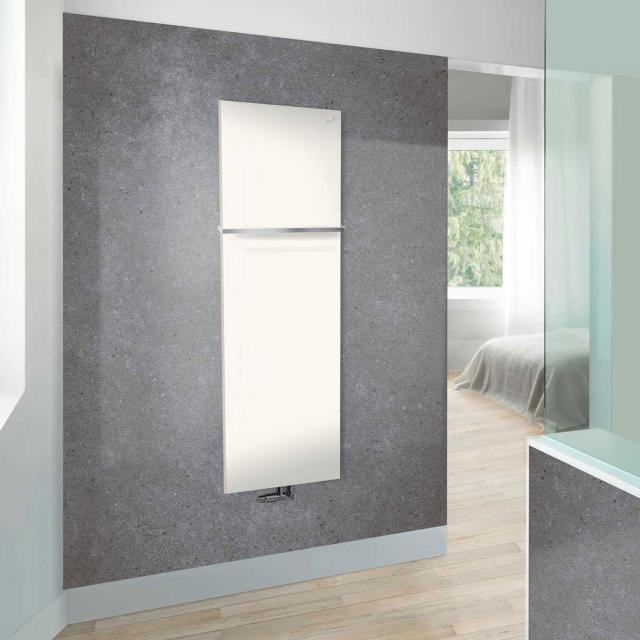 Zehnder Fina Lean Bar designer radiator for hot water operation 1008 Watt