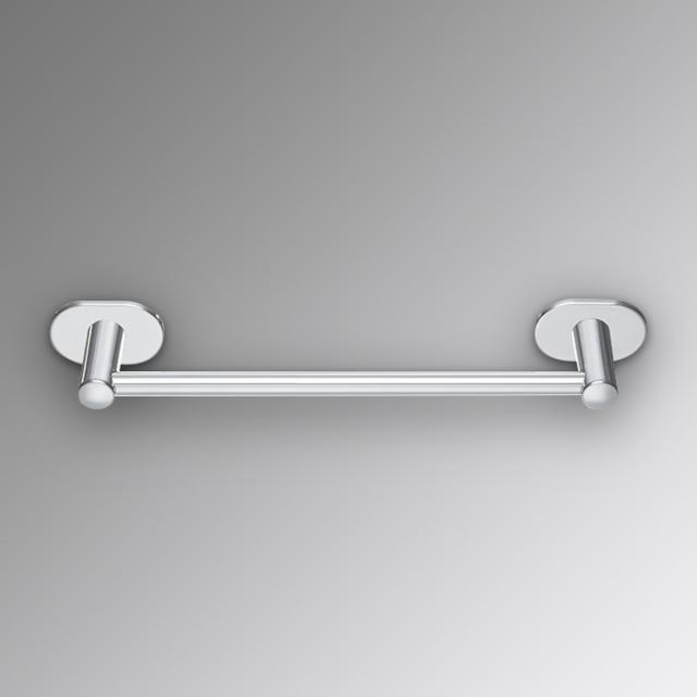 Zehnder towel bar 36 cm (L=450 mm) for Toga