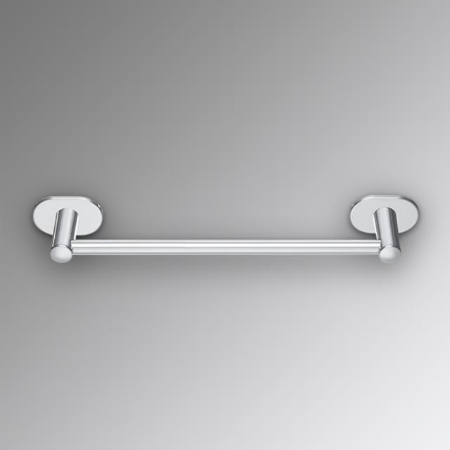 Zehnder towel bar 39 cm (L=500 mm) for Toga