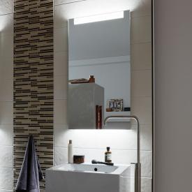Zierath Altalux illuminated mirror with LED lighting