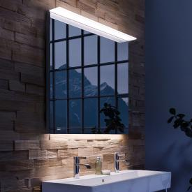 Zierath Avela Pro Premium illuminated mirror with LED lighting