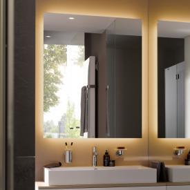 Zierath Capri LED Miroir avec éclairage LED