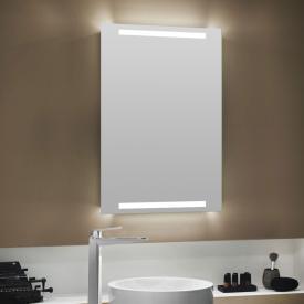 Zierath Como illuminated mirror with LED lighting