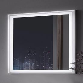 Zierath Lira Pro illuminated mirror with LED lighting