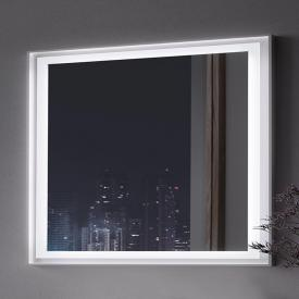 Zierath Lira Pro illuminated mirror with LED lighting