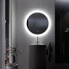 Zierath Orbit Pro 2.0 illuminated mirror with LED lighting