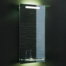 Zierath Scala illuminated mirror with LED lighting