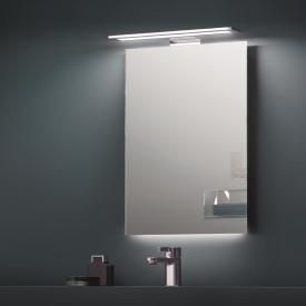 Zierath Taro illuminated mirror with LED lighting