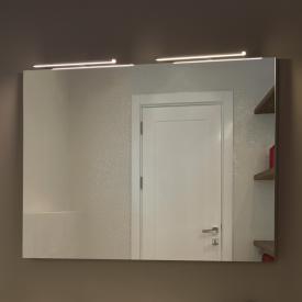 Zierath Tio illuminated mirror with LED lighting