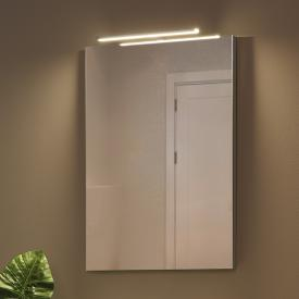 Zierath Tio illuminated mirror with LED lighting