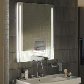 Zierath Torino LED illuminated mirror with LED lighting