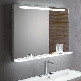 Zierath Vegas Pro illuminated mirror with LED lighting